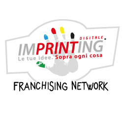 contributi per aprire Imprinting Digitale Franchising Network