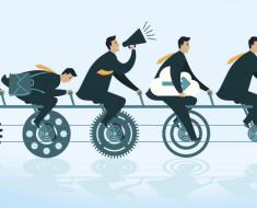 5 caratteristiche del lavoro di squadra
