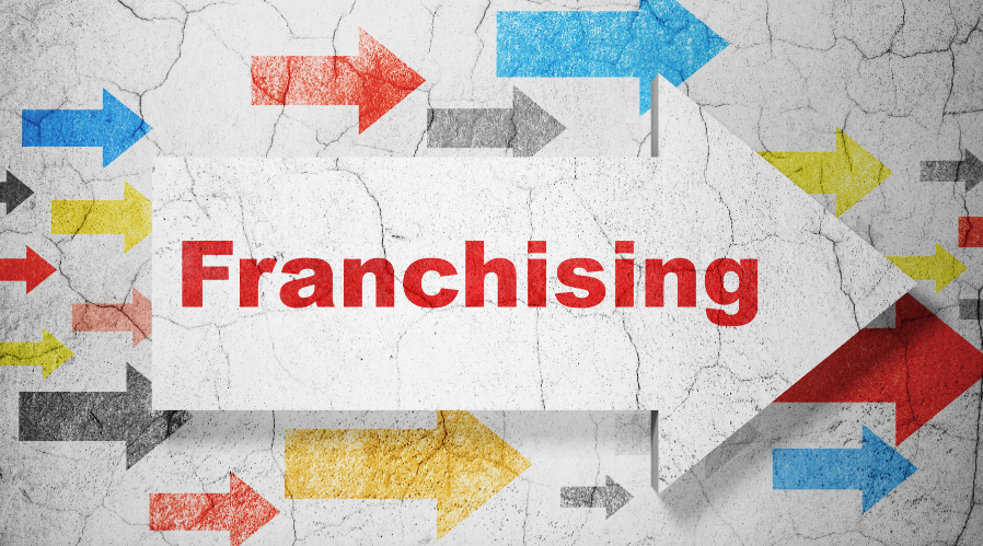 Aprire in Franchising