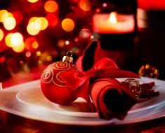 Organizzare evento Natale
